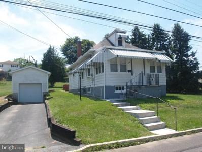 1020 E Turner Street, Allentown, PA 18109 - MLS#: PALH114646