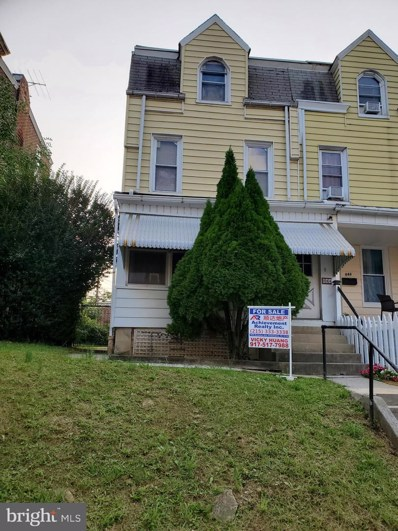 844 N 6TH Street, Allentown, PA 18102 - #: PALH115074