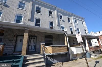 389 W Cedar Street, Allentown, PA 18102 - #: PALH115160