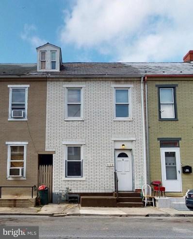 638 N Lumber Street, Allentown, PA 18102 - #: PALH115202