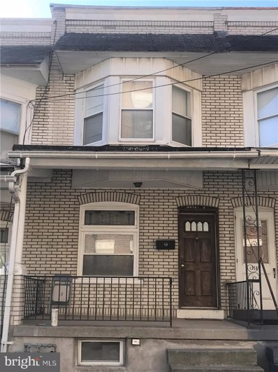756 Pittston Street, Allentown, PA 18103 - #: PALH115328