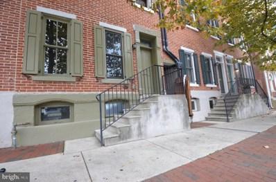 817 W Turner Street, Allentown, PA 18102 - MLS#: PALH115418