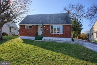 2352 S Lumber Street, Allentown, PA 18103 - #: PALH115440