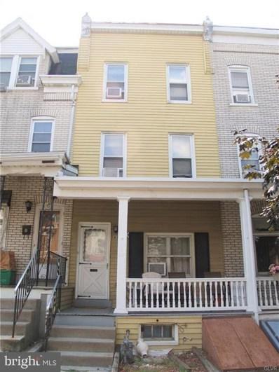632 N 16TH Street, Allentown, PA 18102 - #: PALH115700