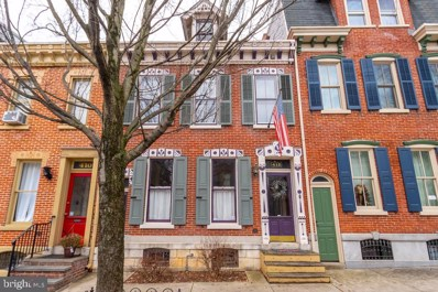 412 N 8TH Street, Allentown, PA 18102 - #: PALH115828