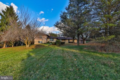 6605 Landis Mill Road, Center Valley, PA 18034 - #: PALH115868
