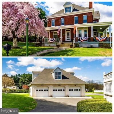 404 E Main Street, Macungie, PA 18062 - #: PALH116434