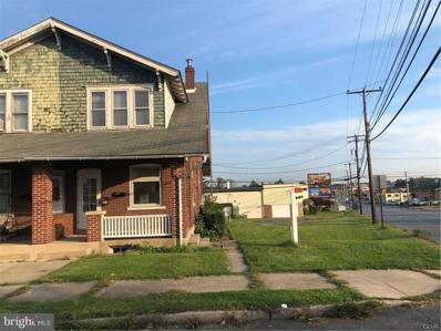 917 E Livingston Street, Allentown, PA 18109 - MLS#: PALH2000001