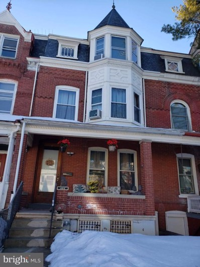 444 N 6TH Street, Allentown, PA 18102 - #: PALH2000002