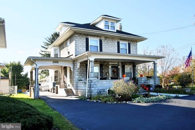1312 E Main Street, Annville, PA 17003 - #: PALN100100