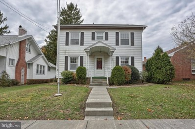 505 S 12TH Street, Lebanon, PA 17042 - MLS#: PALN100196