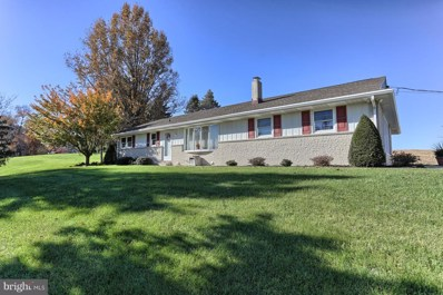 2031 S Forge Road, Palmyra, PA 17078 - #: PALN100324