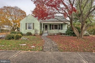 529 W Chestnut Street, Cleona, PA 17042 - #: PALN100988