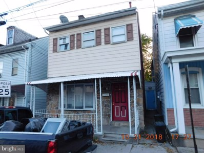 233 S 10TH Street, Lebanon, PA 17042 - MLS#: PALN102238