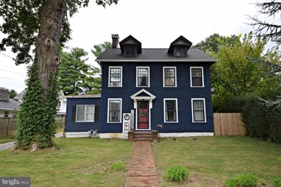 214 S Lincoln Avenue, Lebanon, PA 17042 - MLS#: PALN102416