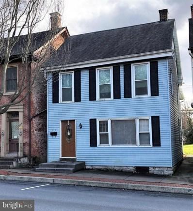 114 E Main Street, Annville, PA 17003 - #: PALN102784