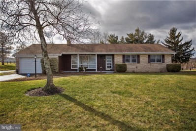15 Homestead Road, Grantville, PA 17028 - #: PALN102800