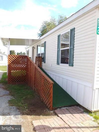 520 Palm City Park, Annville, PA 17003 - MLS#: PALN103064