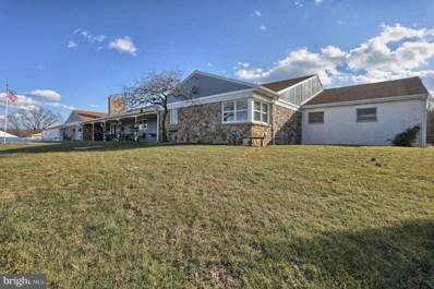 2 Carson Lane, Annville, PA 17003 - #: PALN104408