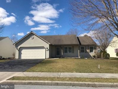 13 Bower Drive, Myerstown, PA 17067 - #: PALN104458