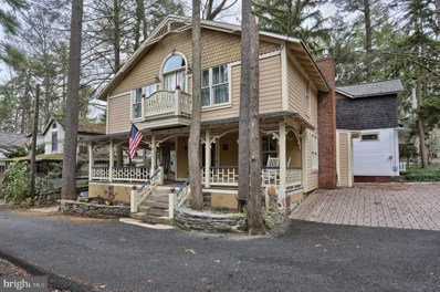 409 7TH Street, Mt Gretna, PA 17064 - #: PALN104542