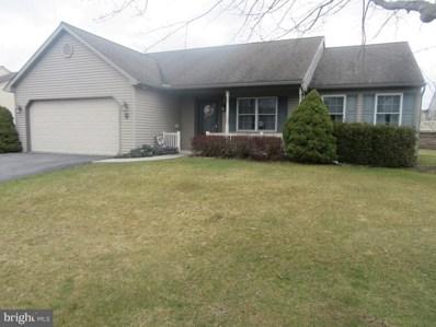 8 Springhouse Drive, Myerstown, PA 17067 - #: PALN104908