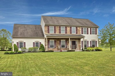 922 Cross Creek Court, Lebanon, PA 17042 - #: PALN106484