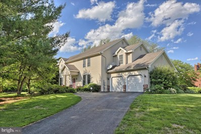 100 Farmstead Circle, Lebanon, PA 17042 - #: PALN106486