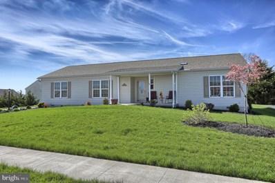 10 Madeleine Drive, Myerstown, PA 17067 - #: PALN106502