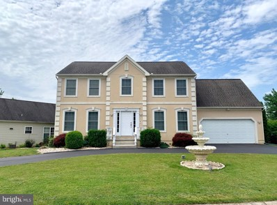 503 Waterside Circle, Lebanon, PA 17042 - #: PALN106516
