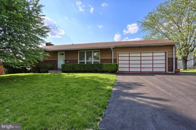 2105 Ranch Avenue, Lebanon, PA 17042 - #: PALN107006