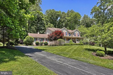 412 Timber Bridge Lane, Mt Gretna, PA 17064 - #: PALN107218