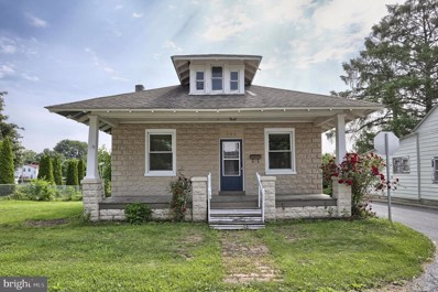 124 S King Street, Annville, PA 17003 - #: PALN107328