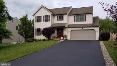 74 Ladybug Lane, Myerstown, PA 17067 - #: PALN107386