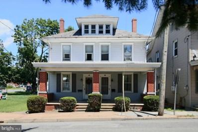 40 S White Oak Street, Annville, PA 17003 - #: PALN107806