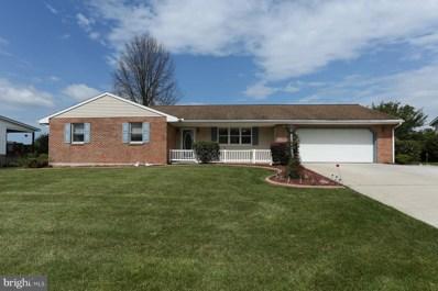 15 Glenwood Drive, Myerstown, PA 17067 - #: PALN107816