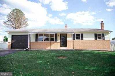 1320 E Walnut Street, Annville, PA 17003 - #: PALN107820