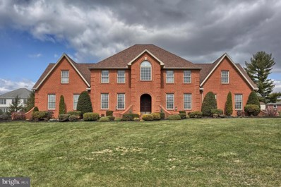 135 Club Terrace, Lebanon, PA 17042 - #: PALN107902