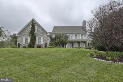 165 Club Terrace, Lebanon, PA 17042 - #: PALN107908