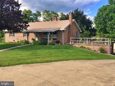 238 Gravel Hill Road, Palmyra, PA 17078 - #: PALN108064