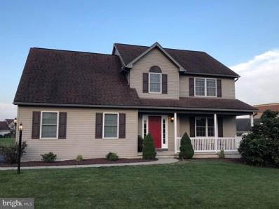 23 Circle Drive, Fredericksburg, PA 17026 - #: PALN108310