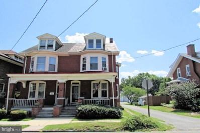 326 E Penn Avenue, Cleona, PA 17042 - #: PALN108340