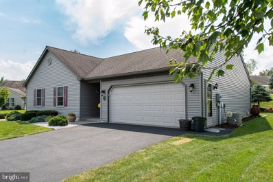50 Springhouse Drive, Myerstown, PA 17067 - #: PALN108436
