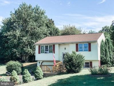 108 Locust Avenue, Fredericksburg, PA 17026 - #: PALN108448