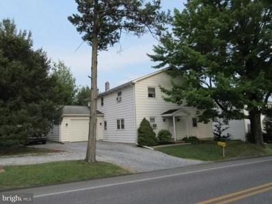 504 Kutztown Road, Myerstown, PA 17067 - #: PALN108546