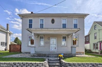 516 W Penn Avenue, Cleona, PA 17042 - #: PALN108820