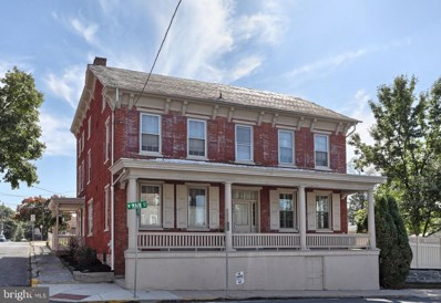 504 W Main Street, Annville, PA 17003 - #: PALN109060