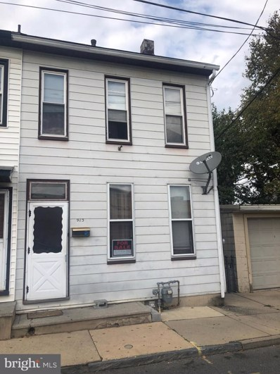 913 Church Street, Lebanon, PA 17046 - #: PALN109238