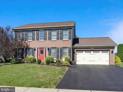 467 Old Farm Road, Palmyra, PA 17078 - #: PALN109374