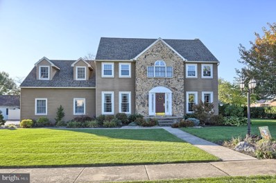 1330 Mill Pond Way, Palmyra, PA 17078 - #: PALN109422